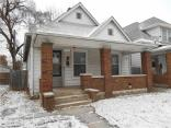 1910 Hoyt Avenue, Indianapolis, IN 46203