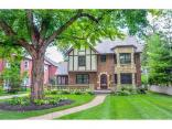 4492 Washington Boulevard, Indianapolis, IN 46205