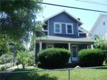 611 East 34th  Street, Indianapolis, IN 46205