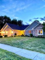 612 W Shakespeare Drive, Avon, IN 46123