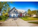 7402 Crickwood Place, Indianapolis, IN 46268
