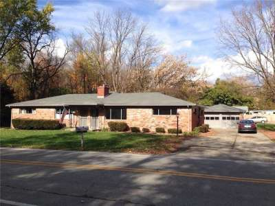 640~2D642 E 91st Street, Indianapolis, IN 46240