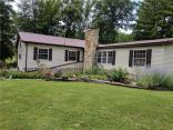 6440 South Wicker Road, Glenwood, IN 46133