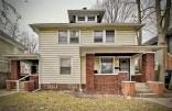 3926 N College Avenue, Indianapolis, IN 46205