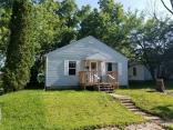 618 West Madison Street, Alexandria, IN 46001