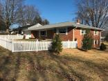 102 Circle Drive, New Market, IN 47965