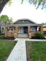 737 N Bancroft Street, Indianapolis, IN 46201