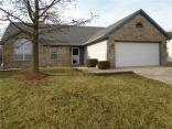 446 Lullaby Boulevard, Greenfield, IN 46140