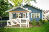 924 Campbell Avenue, Indianapolis, IN 46219