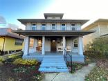 4007 S Carrollton Avenue, Indianapolis, IN 46205