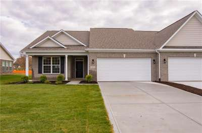 6337 Filly Circle, Indianapolis, IN 46260