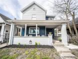 1548 Lexington Avenue<br />Indianapolis, IN 46203