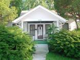 3553 Robson Street, Indianapolis, IN 46201