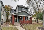 426 North State Avenue, Indianapolis, IN 46201