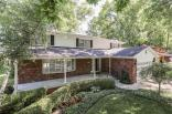436 W Hill Valley Drive, Indianapolis, IN 46217