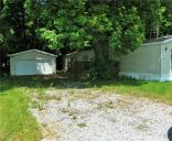 157 Lazy River Road, Cloverdale, IN 46120