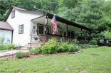 5884 West Lost Branch Road, Nashville, IN 47448