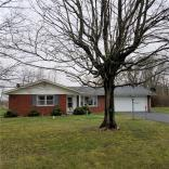 5191 West Thistle Drive, Anderson, IN 46011
