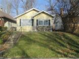 1210 West 34th Street, Indianapolis, IN 46208