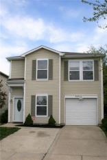 6521 Black Antler Drive, Indianapolis, IN 46217