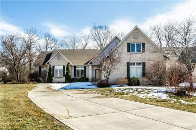 3511 N Inverness Boulevard, Carmel, IN 46032