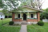 316 South Grand Avenue, Indianapolis, IN 46219