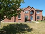 402 Fountain Drive, Brownsburg, IN 46112