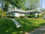 348 West Foster Heights Road, Rushville, IN 46173