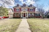 3105 North Pennsylvania Street<br />Indianapolis, IN 46205