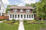 4835 S Central Avenue, Indianapolis, IN 46205