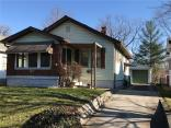 115 South Gladstone Avenue, Indianapolis, IN 46201