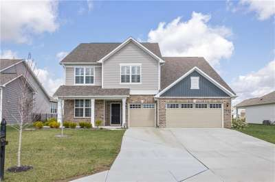 9276 S Prospect Way, Avon, IN 46123