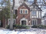 5311 North Pennsylvania Street, Indianapolis, IN 46220