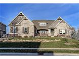 16882 Oak Manor Drive, Westfield, IN 46074