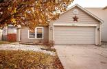 9591 West Quarter Moon Drive, Pendleton, IN 46064