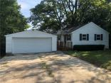 418 West Staat, Fortville, IN 46040