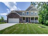 3310 Streamside Dr, Greenwood, IN 46143