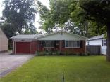 326 N Harbison Ave, Indianapolis, IN 46219