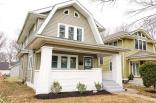 3930 Winthrop Avenue, Indianapolis, IN 46205