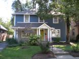 245 44th Street, Indianapolis, IN 46208