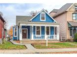 952 English Avenue<br />Indianapolis, IN 46203