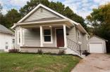 4625 Rosslyn Avenue, Indianapolis, IN 46205