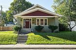 764 Carlyle Place, Indianapolis, IN 46201