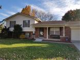 10009 Meadowlark Manor, Indianapolis, IN 46235