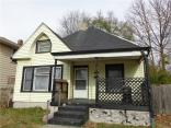 1354 Edgemont Avenue, Indianapolis, IN 46208