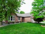 1156 Madrid Road, Greenwood, IN 46143