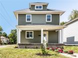 3302 Graceland Avenue, Indianapolis, IN 46208
