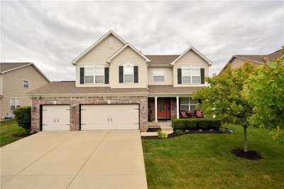 6174 N Saw Mill Drive, Noblesville, IN 46062