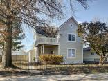 610 North Euclid Avenue, Indianapolis, IN 46201