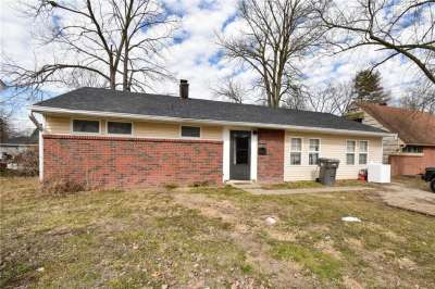 6148 E 42nd Street, Indianapolis, IN 46226